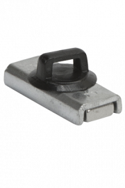 """Mag Daddy 1x7/16"""" Zip-Tie Pipe Mount (Qty 10)"""