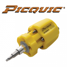 Picquic Stubby Multi-Driver Packaged