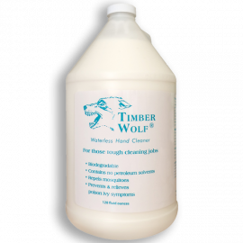 Timber Wolf 1 Gallon Hand Cleaner