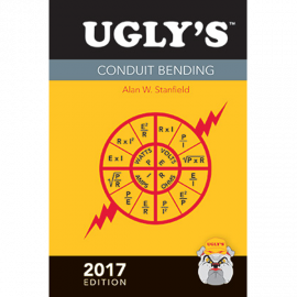 Ugly's Conduit Bending 2017 Edition